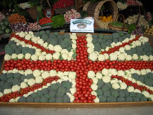 british veg